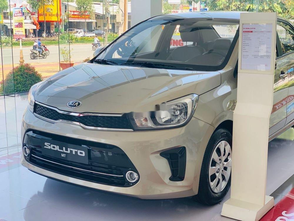 Bán xe Kia Soluto sản xuất 2019 giá tốt (2)