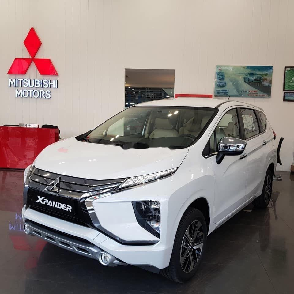Bán Mitsubishi Xpander đời 2019, nhập khẩu nguyên chiếc  (2)