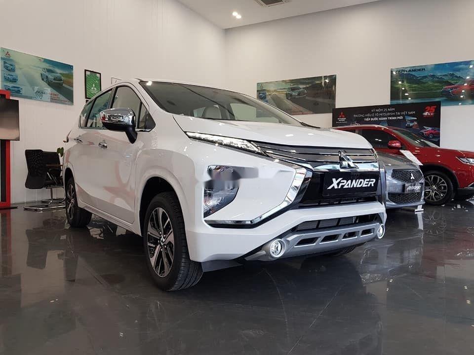 Bán Mitsubishi Xpander đời 2019, nhập khẩu nguyên chiếc  (4)