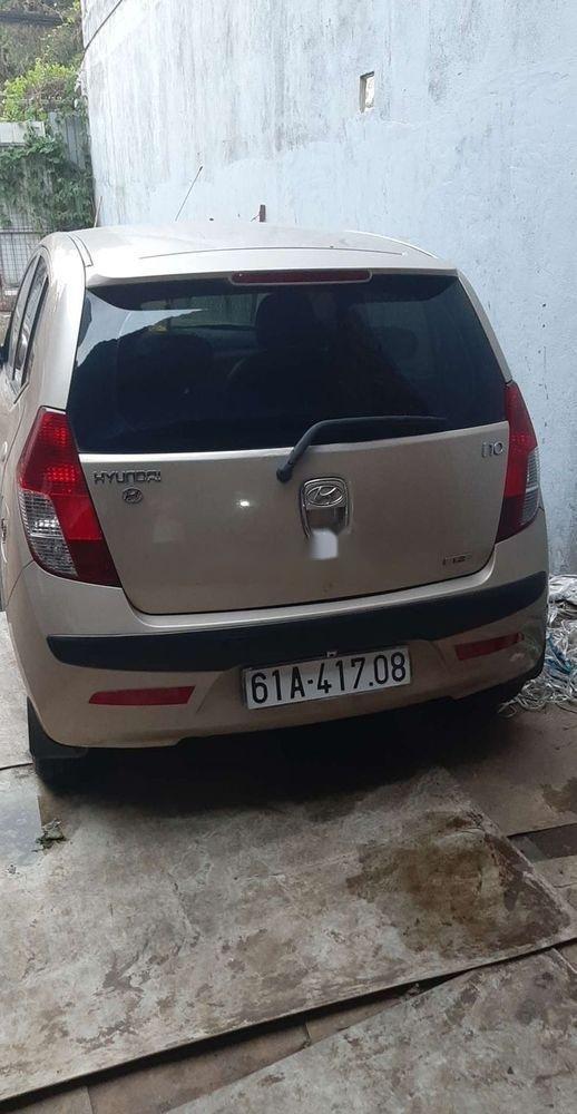 Bán Hyundai Grand i10 đời 2011, nhập khẩu  (2)