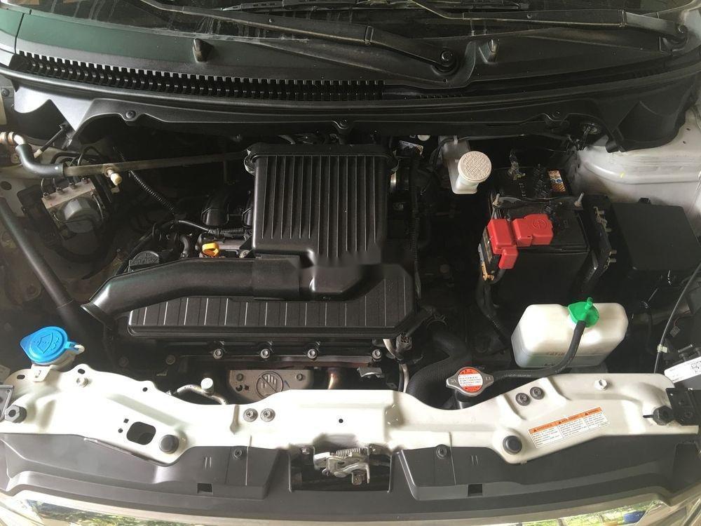 Bán xe cũ Suzuki Ertiga năm 2017, xe nhập (3)