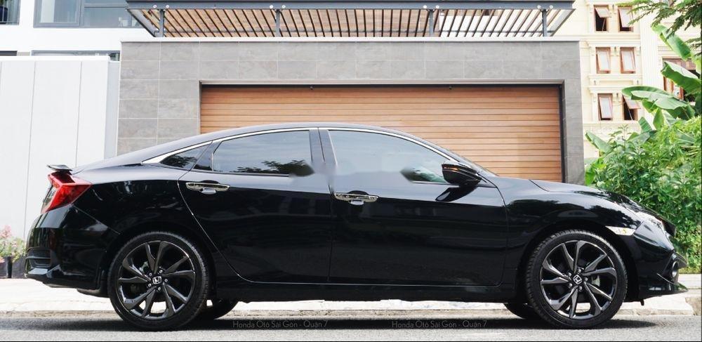Cần bán Honda Civic đời 2019, màu đen, nhiều khuyến mại khủng (3)