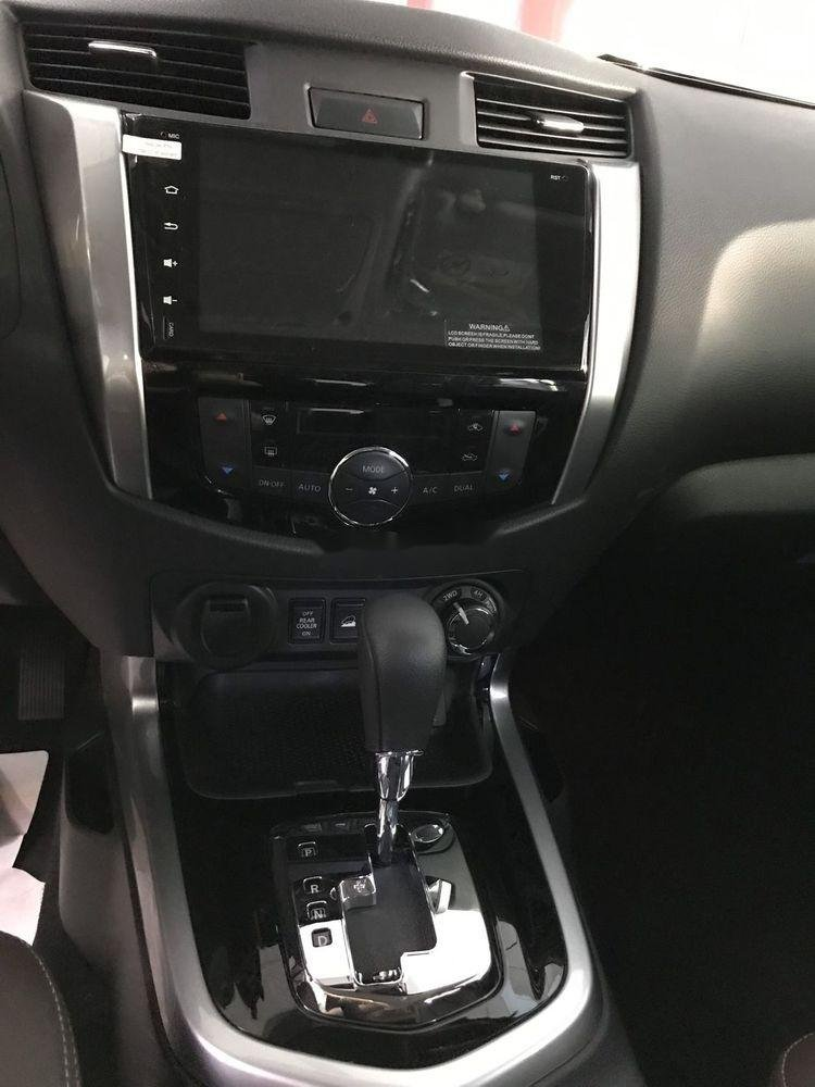 Cần bán Nissan Terra năm sản xuất 2019, màu nâu, nhập khẩu Thái Lan (2)