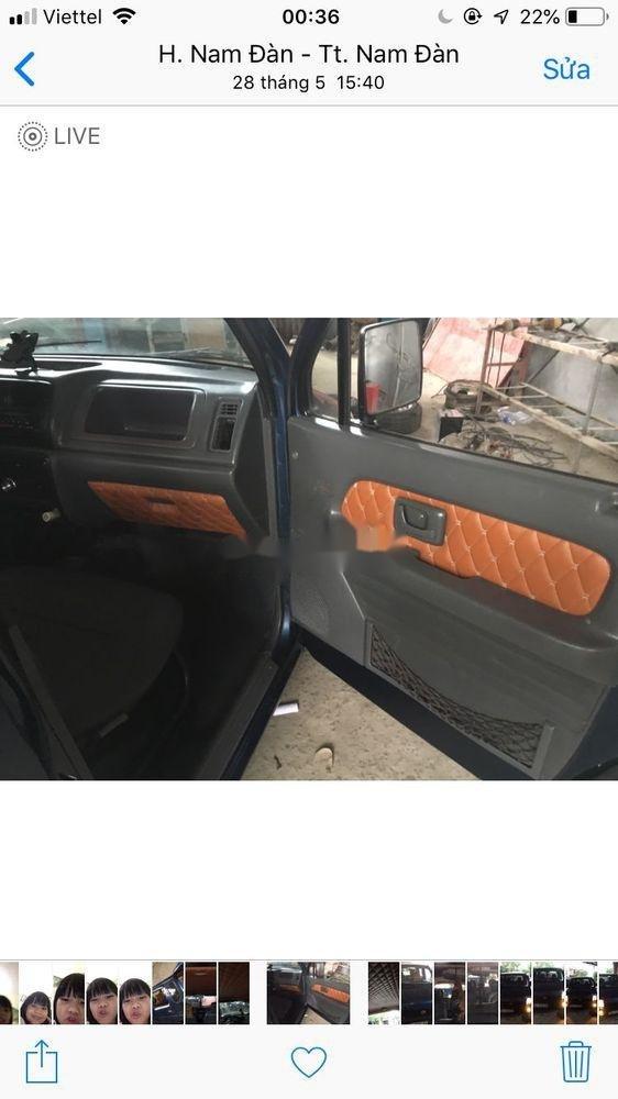 Bán Suzuki Wagon R đời 2005 giá tốt (7)