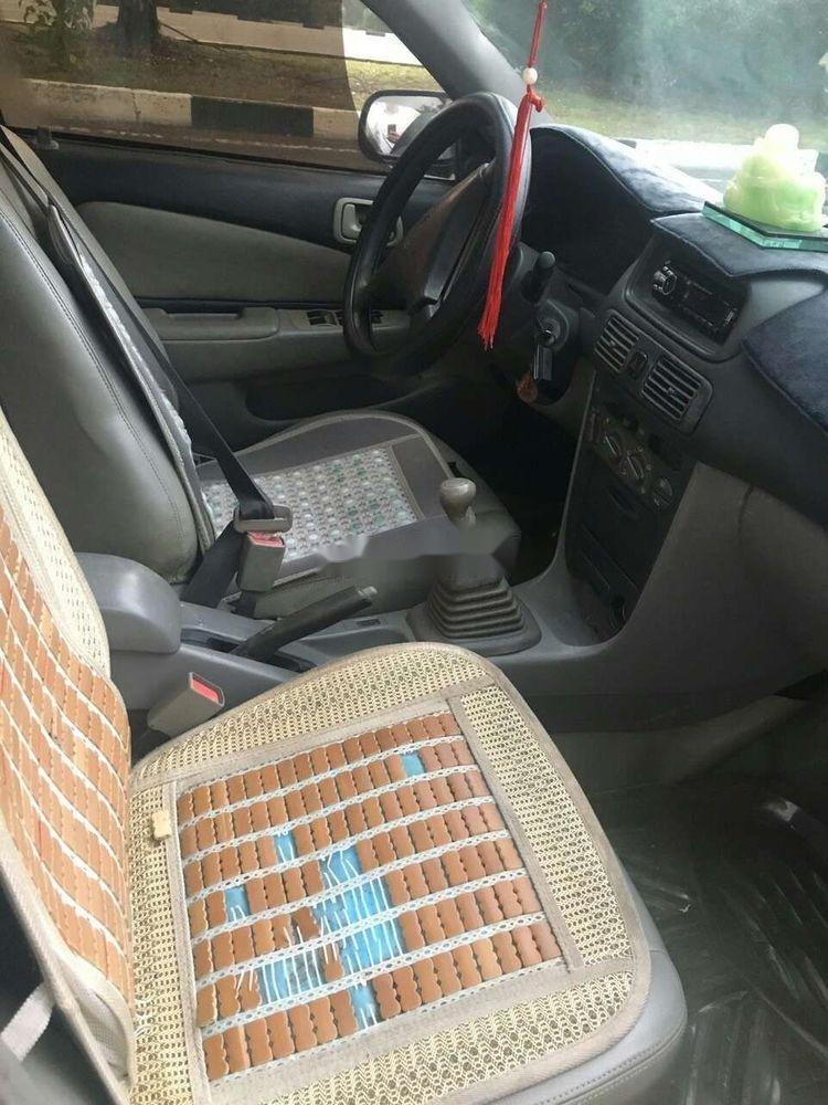 Bán Toyota Corolla MT năm sản xuất 2000, nhập khẩu, giá tốt (2)