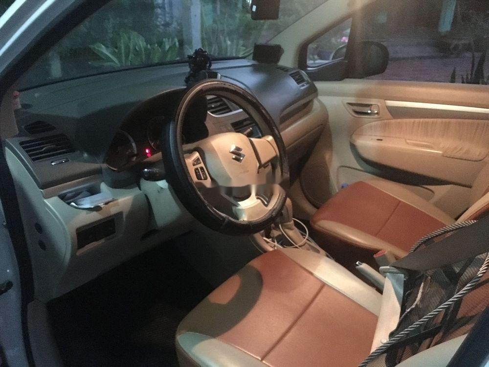 Bán xe cũ Suzuki Ertiga năm 2017, xe nhập (8)