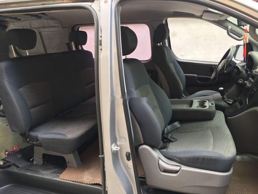 Cần bán gấp xe bán tải Hyundai Starex 2013, nhập khẩu (4)