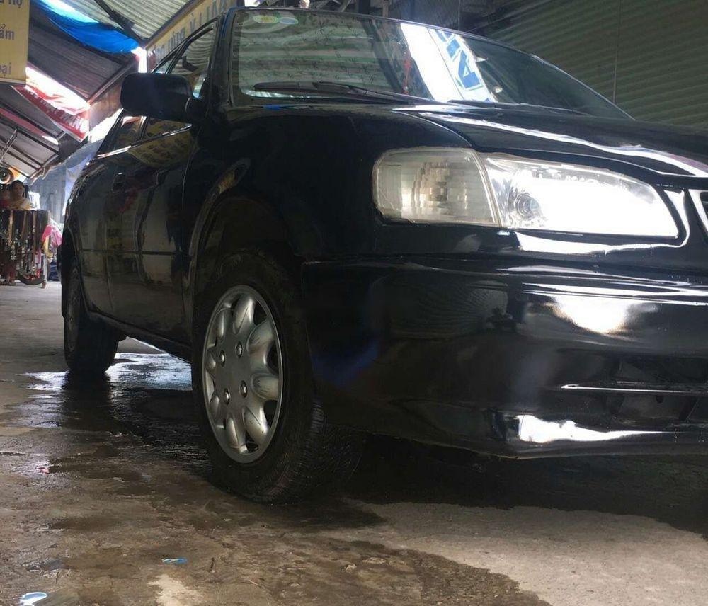 Bán Toyota Corolla MT năm sản xuất 2000, nhập khẩu, giá tốt (3)