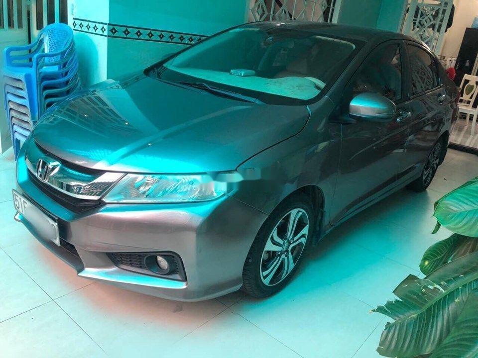 Cần bán Honda City sản xuất 2015, giá chỉ 410 triệu (1)