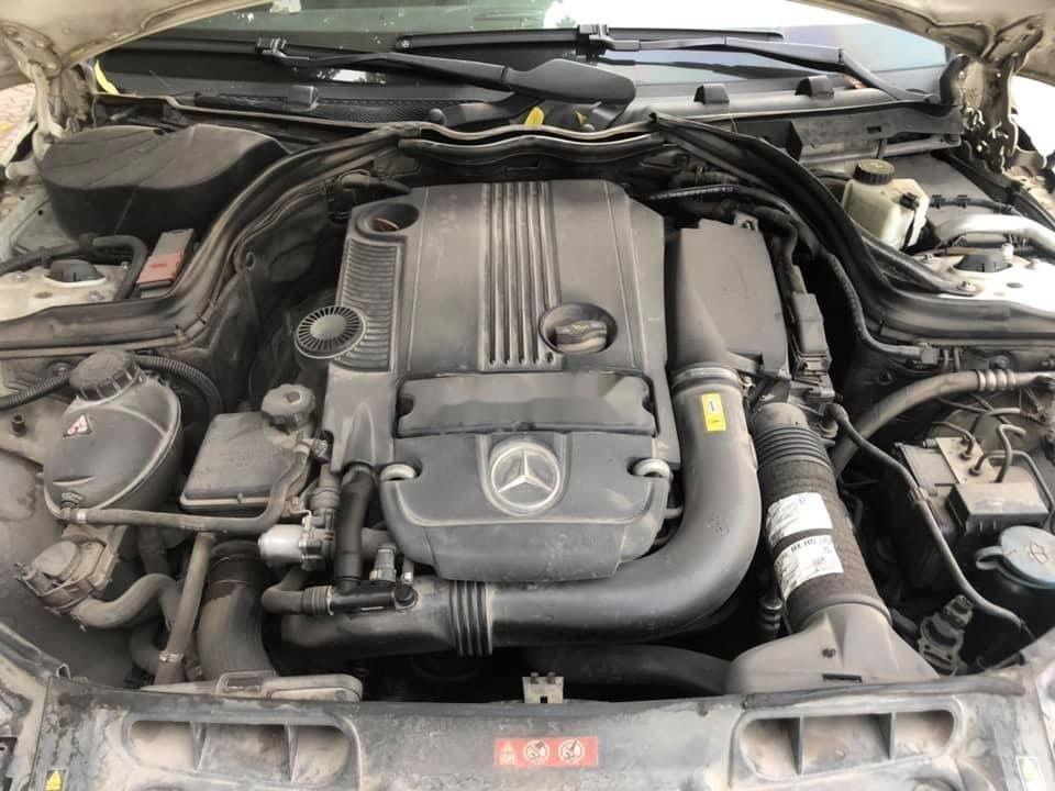 Cần bán Mercedes C200 năm sản xuất 2012, nhập khẩu (5)