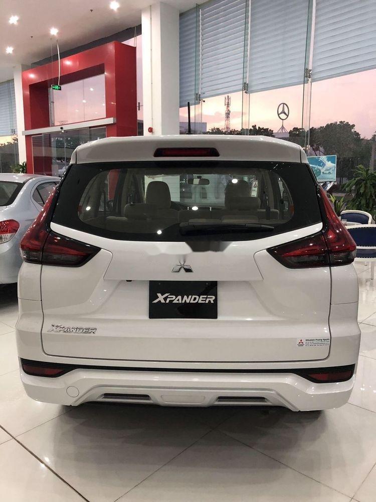 Cần bán Mitsubishi Xpander đời 2019, nhập khẩu, giá 550tr (4)