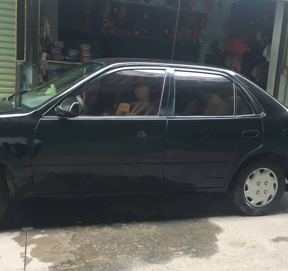 Bán Toyota Corolla MT năm sản xuất 2000, nhập khẩu, giá tốt (1)