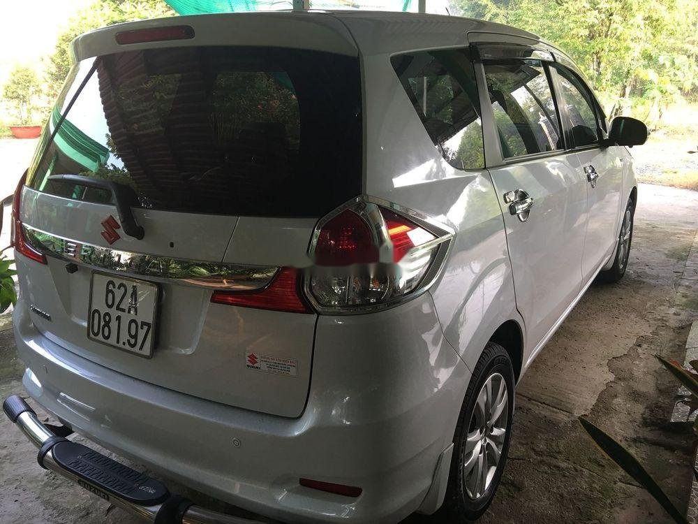 Bán xe cũ Suzuki Ertiga năm 2017, xe nhập (4)
