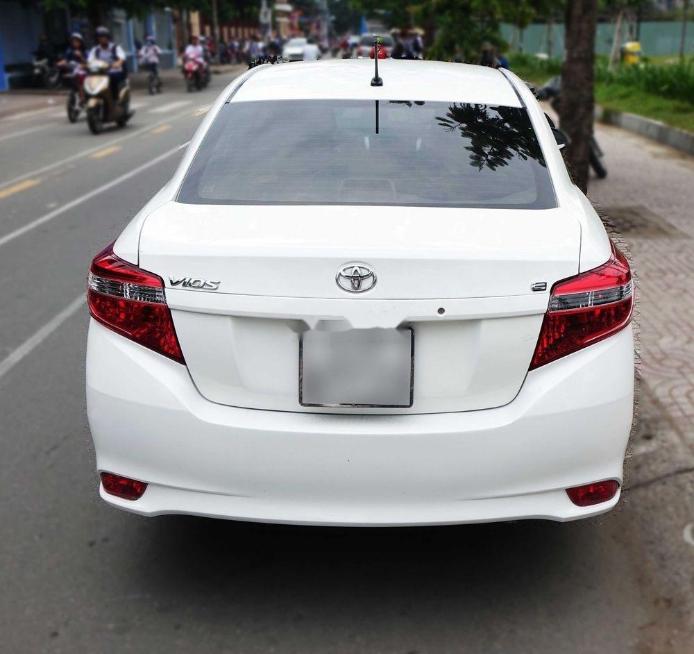 Cần bán Toyota Vios AT năm 2017, giá 460tr (3)