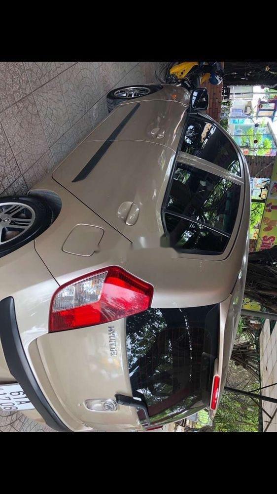 Bán Hyundai Grand i10 đời 2011, nhập khẩu  (8)