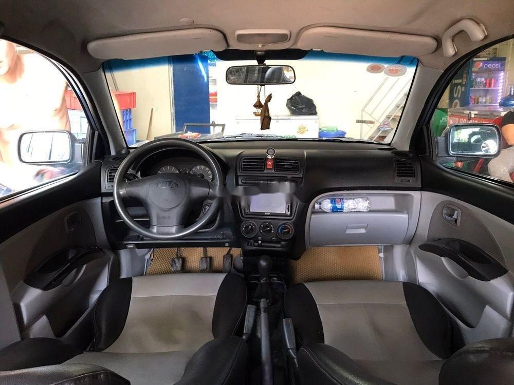Bán Kia Morning đời 2007, xe nhập, giá chỉ 135 triệu (5)
