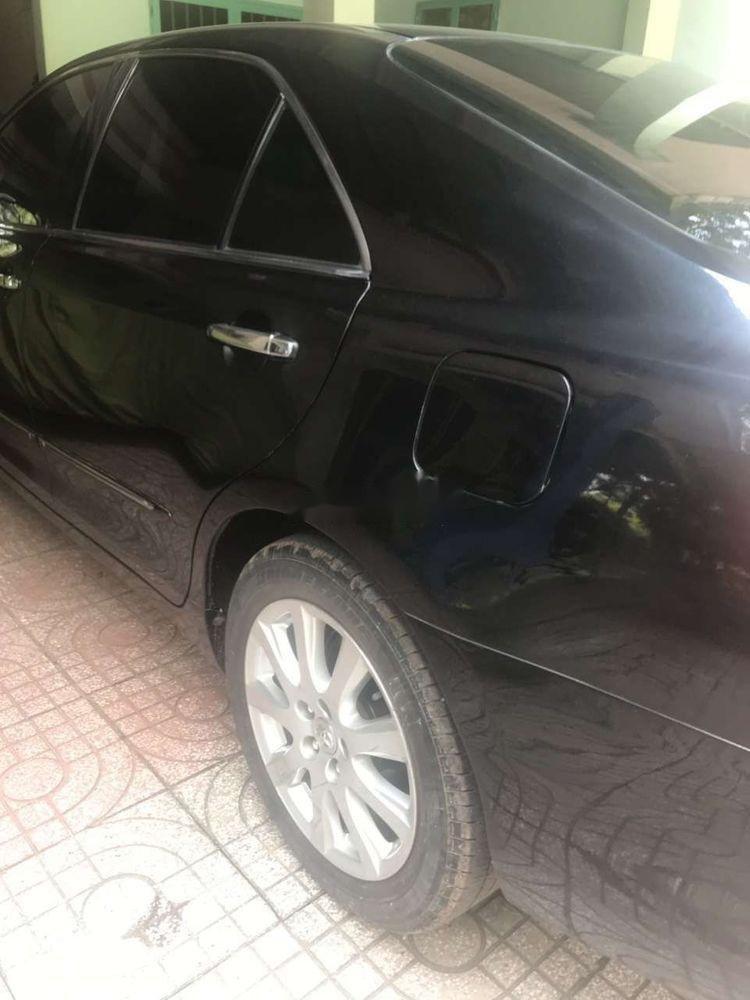 Cần bán Toyota Camry 3.5Q năm 2008, nhập khẩu nguyên chiếc (6)