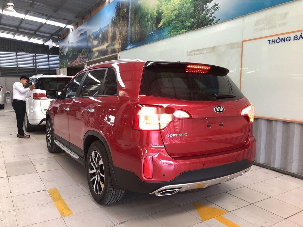 Bán xe Kia Sorento sản xuất năm 2019, nhiều ưu đãi (10)