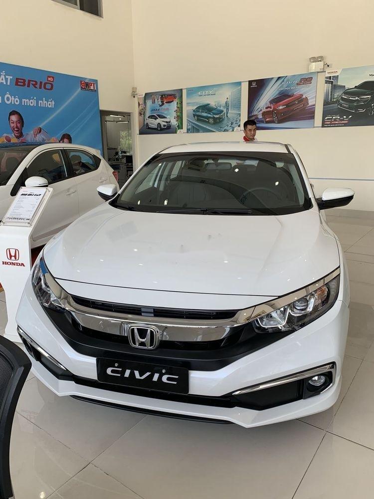 Bán Honda Civic 1.8E năm 2019, nhập khẩu, giá tốt (1)