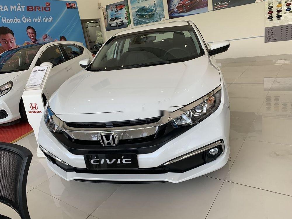 Bán Honda Civic 1.8E năm 2019, nhập khẩu, giá tốt (3)