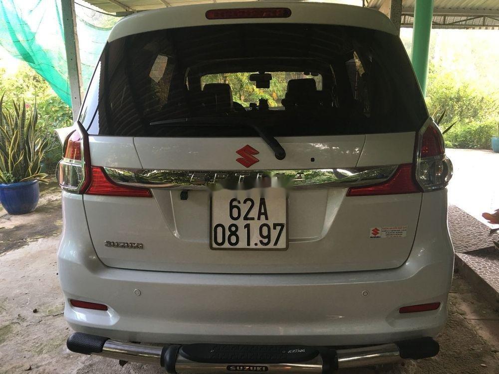 Bán xe cũ Suzuki Ertiga năm 2017, xe nhập (5)