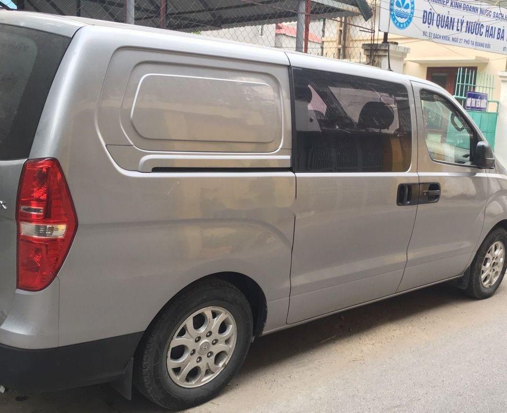 Cần bán gấp xe bán tải Hyundai Starex 2013, nhập khẩu (2)