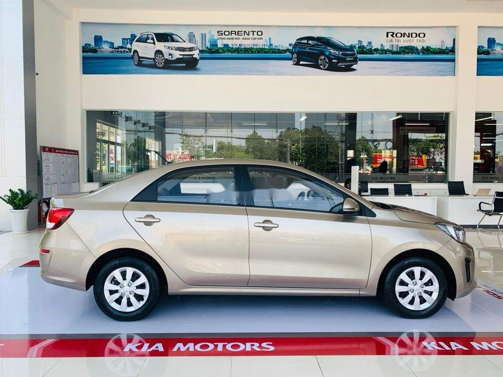 Bán xe Kia Soluto sản xuất 2019 giá tốt (3)
