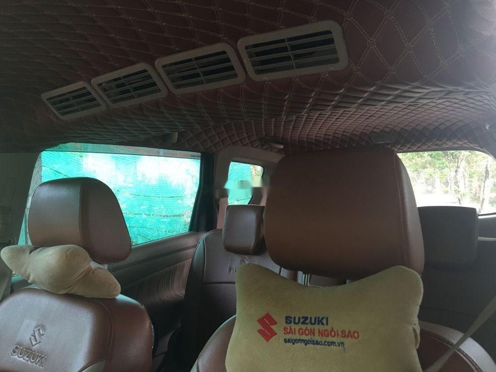 Bán xe cũ Suzuki Ertiga năm 2017, xe nhập (9)