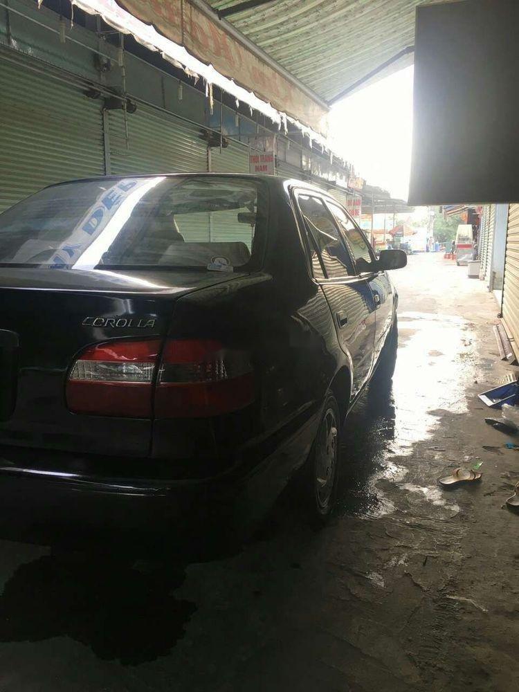 Bán Toyota Corolla MT năm sản xuất 2000, nhập khẩu, giá tốt (4)