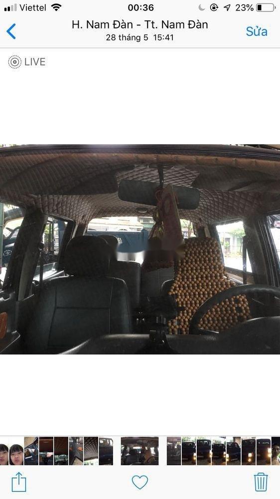 Bán Suzuki Wagon R đời 2005 giá tốt (5)