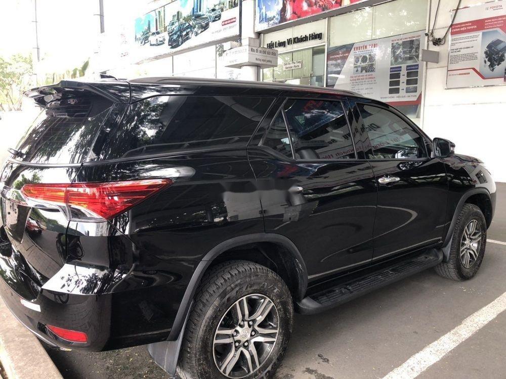 Bán xe Toyota Fortuner sản xuất 2019 giá cạnh tranh (7)