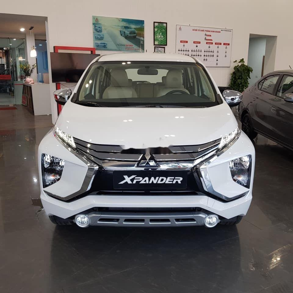 Bán Mitsubishi Xpander đời 2019, nhập khẩu nguyên chiếc  (1)