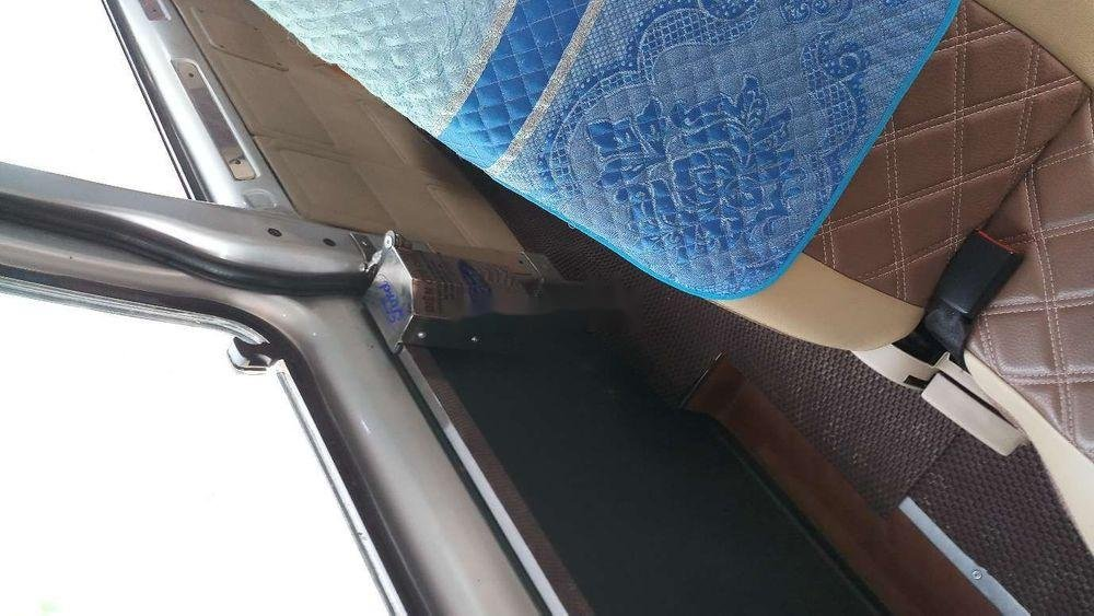 Bán Ford Transit sản xuất 2014 chính chủ (8)