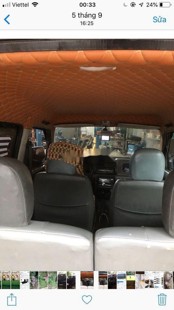 Bán Suzuki Wagon R đời 2005 giá tốt (2)