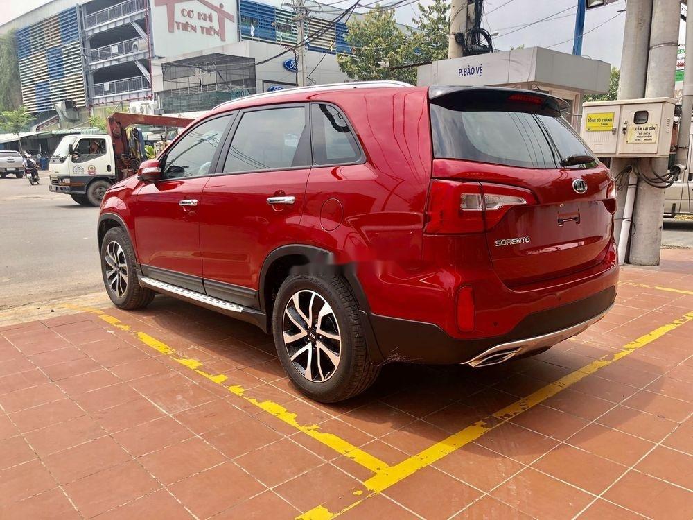 Bán xe Kia Sorento sản xuất năm 2019, nhiều ưu đãi (9)