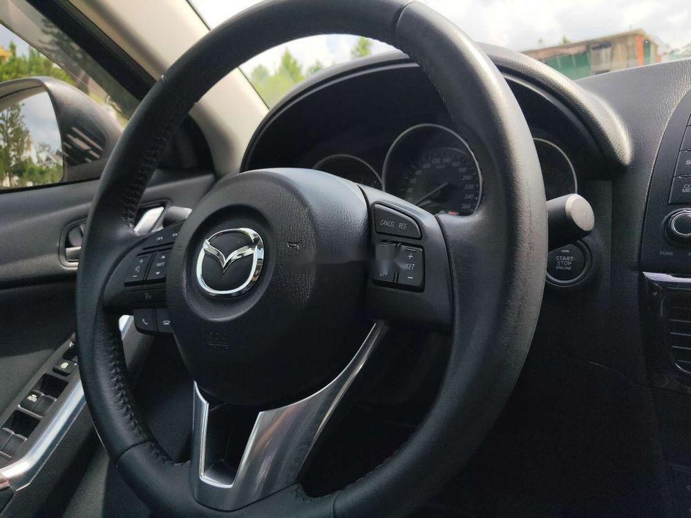 Bán lại xe Mazda CX 5 đời 2014, màu đỏ, ít sử dụng  (8)