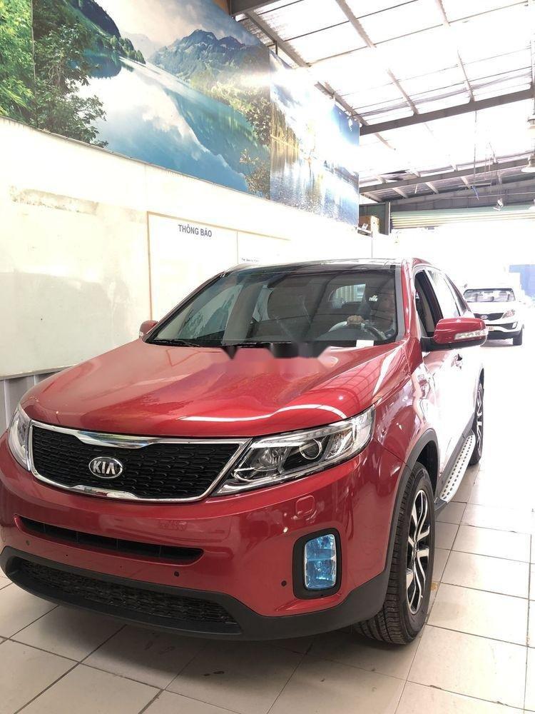Bán xe Kia Sorento sản xuất năm 2019, nhiều ưu đãi (3)
