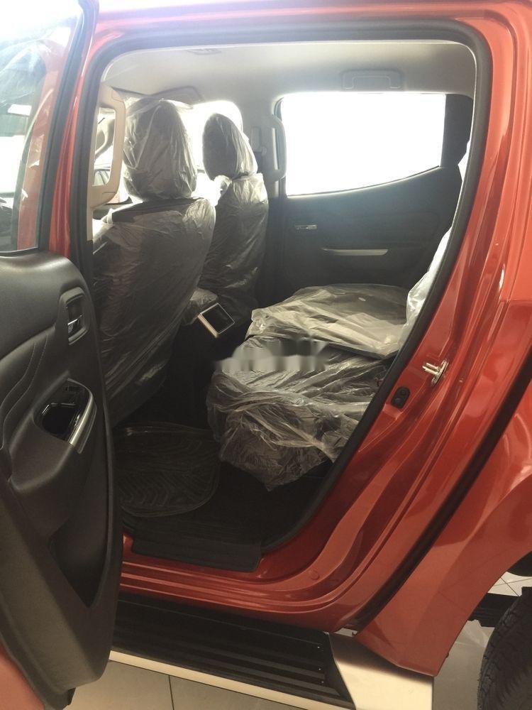 Bán Mitsubishi Triton năm 2019, màu đỏ, nhập khẩu   (4)