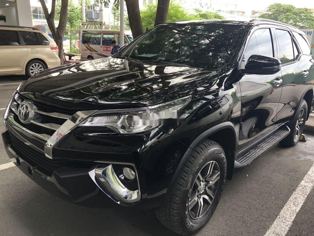 Bán xe Toyota Fortuner sản xuất 2019 giá cạnh tranh (3)