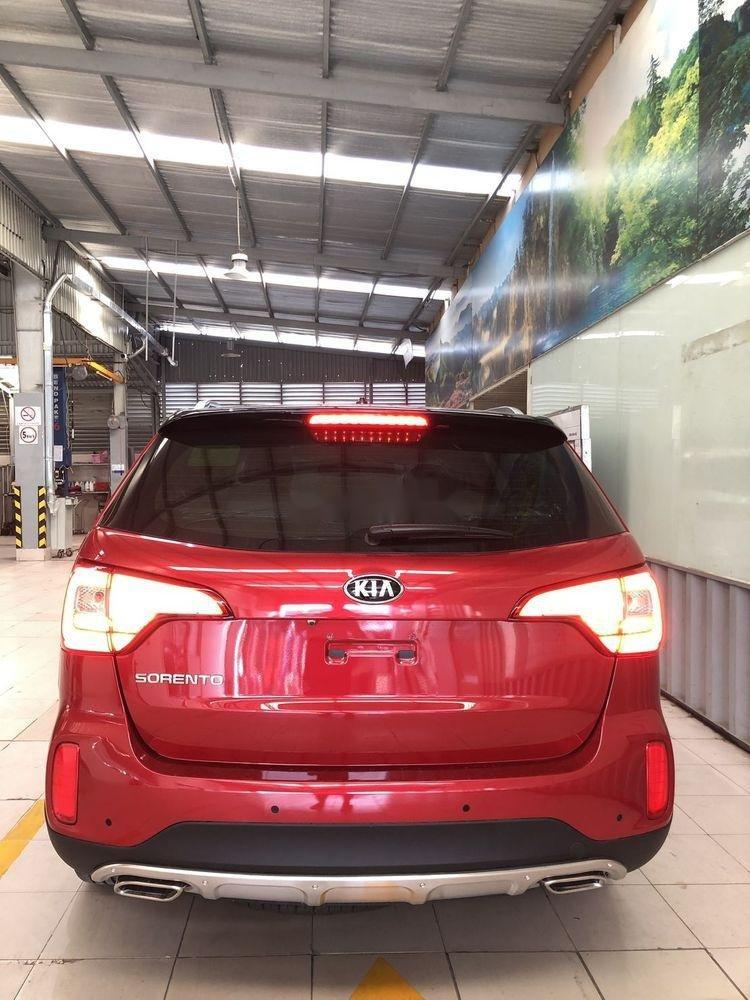 Bán xe Kia Sorento sản xuất năm 2019, nhiều ưu đãi (4)