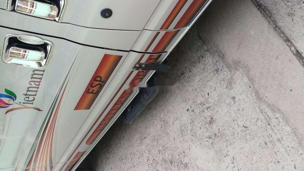 Bán Ford Transit sản xuất 2014 chính chủ (6)