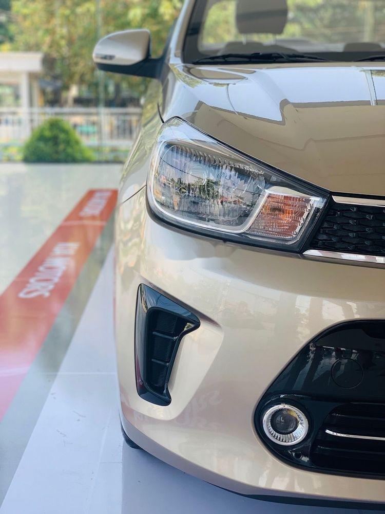 Bán xe Kia Soluto sản xuất 2019 giá tốt (5)