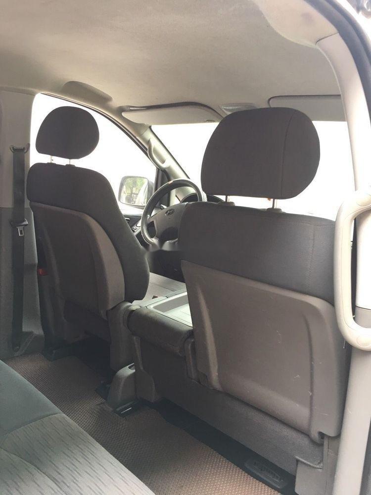 Cần bán gấp xe bán tải Hyundai Starex 2013, nhập khẩu (5)
