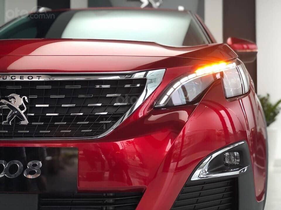 Bán Peugeot 5008 đỏ 2019 chính hãng - sẵn xe giao ngay (5)