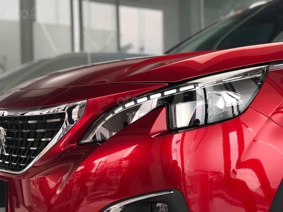 Bán Peugeot 5008 đỏ 2019 chính hãng - sẵn xe giao ngay (3)