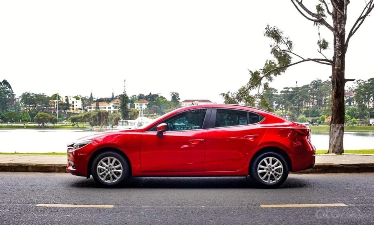Bán Mazda 3 1.5 sedan gói quà tặng 70Tr cực khủng (2)