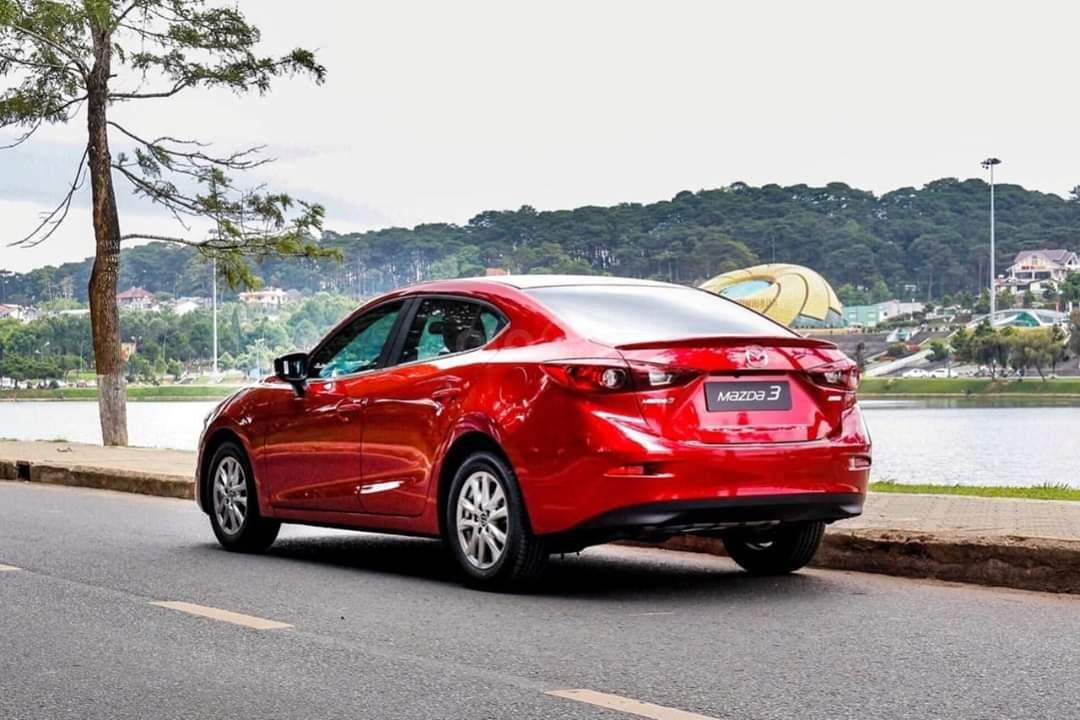 Bán Mazda 3 1.5 sedan gói quà tặng 70Tr cực khủng (3)