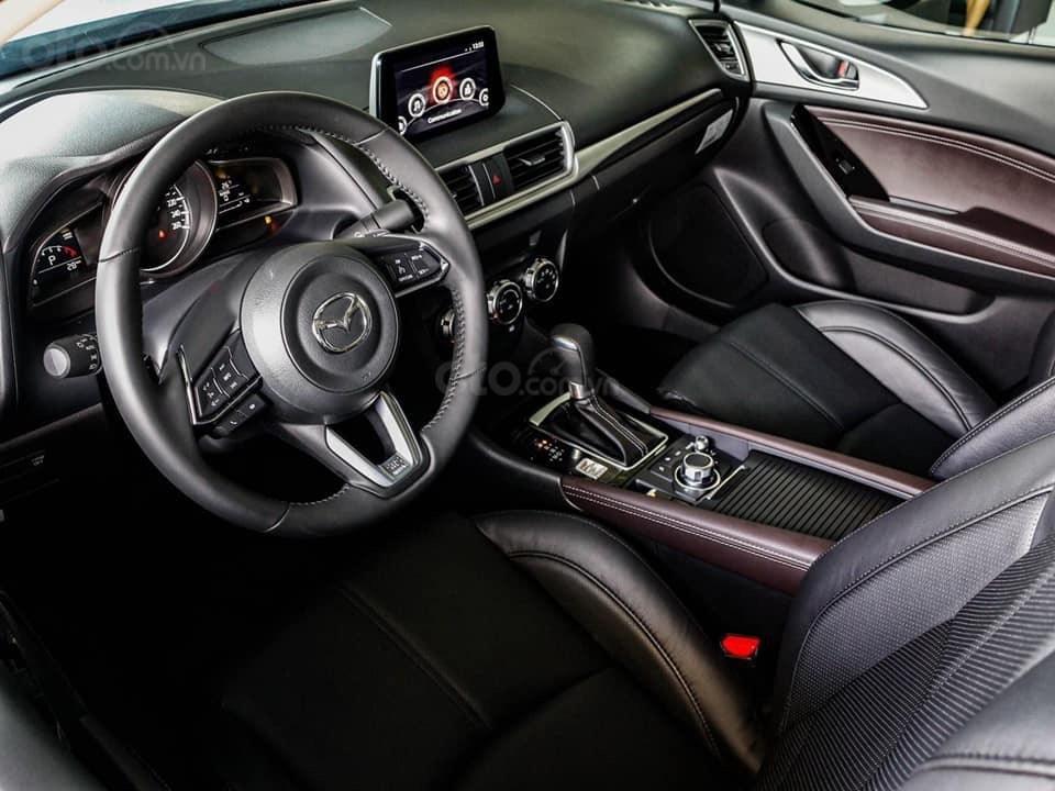 Bán Mazda 3 1.5 sedan gói quà tặng 70Tr cực khủng (4)