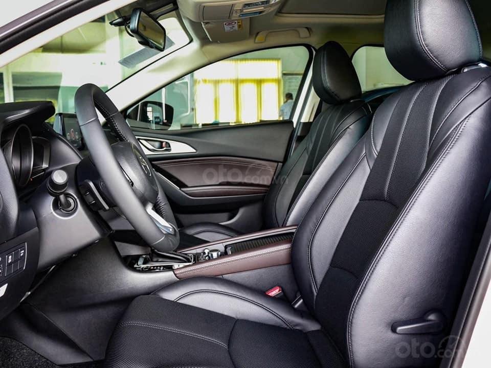 Bán Mazda 3 1.5 sedan gói quà tặng 70Tr cực khủng (5)