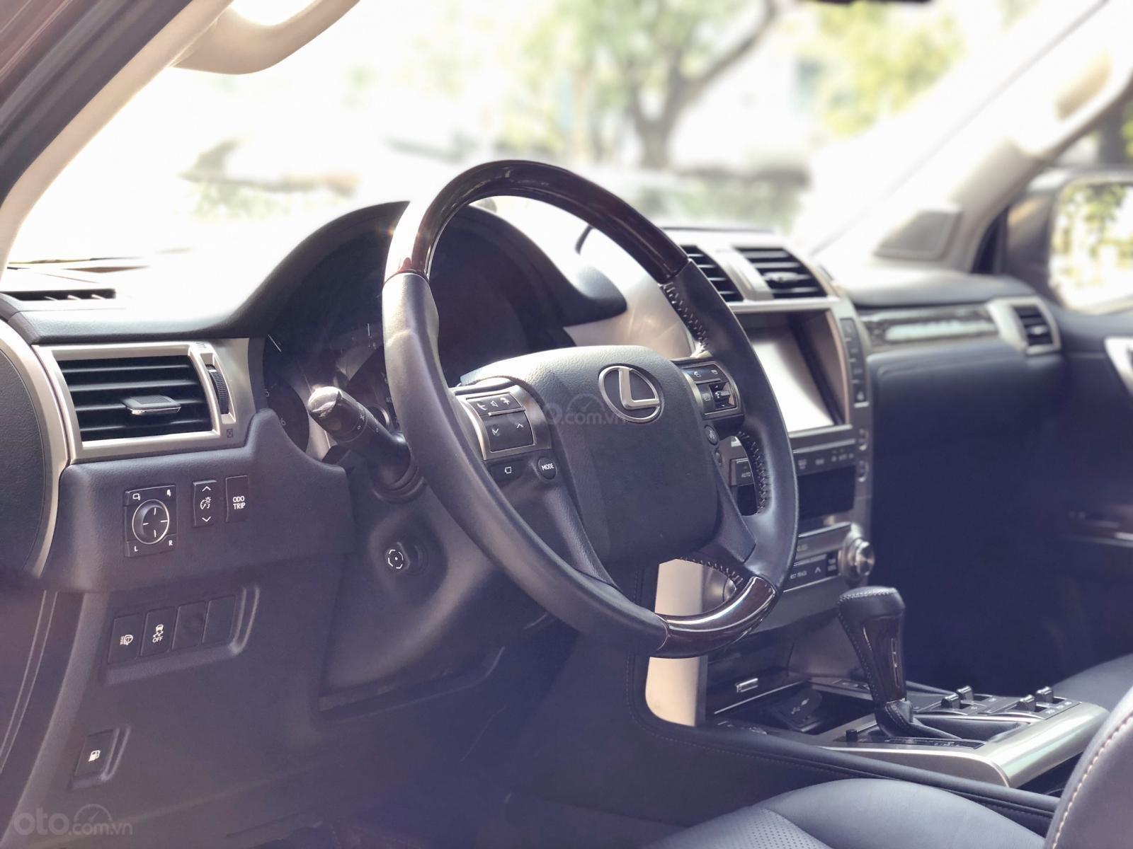 Bán Lexus GX 460 đời 2015, giao xe toàn quốc LH 094.539.2468 Ms Hương (8)